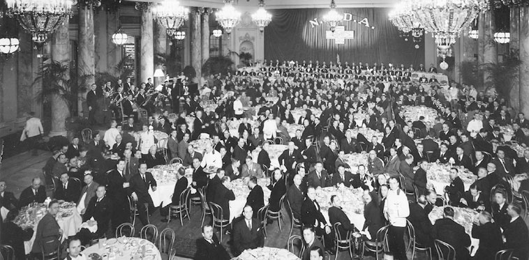 1939 Banquet